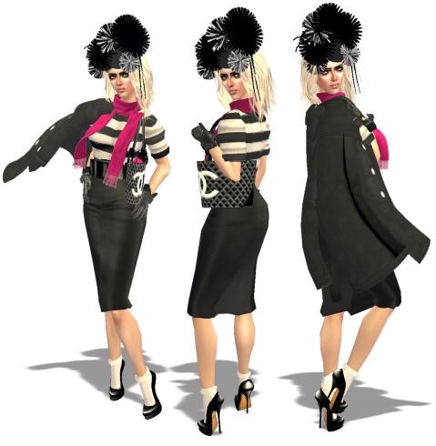 3 Parisian